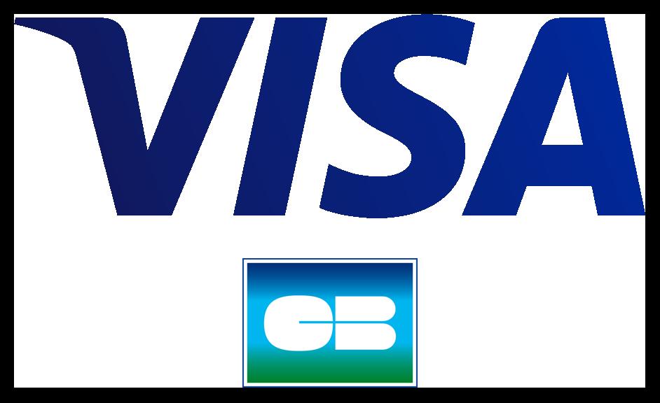 Visa - Card bleu