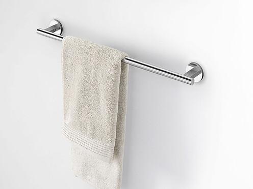 Barre porte serviette scala zack design disponibles ici - Barre porte serviette inox ...