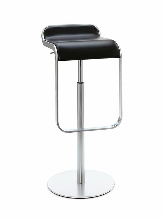 tabouret de bar lem haut. Black Bedroom Furniture Sets. Home Design Ideas