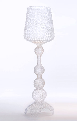 Lampadaire LED Kabuki