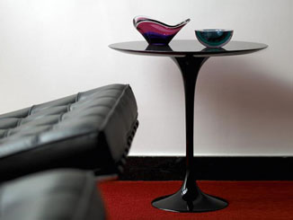 Table d'appoint Saarinen